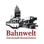 """Offizielle Nennung als Lok-Retter """"Der Rhein"""" auf Plakette im Eisenbahnmuseum + Dauerkarte für die Bahnwelt"""