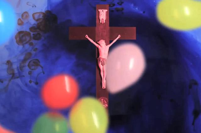 LOVE RELIGION (Dokumentarfilm)