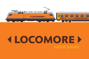Stuttgart↔Berlin fair & günstig mit Locomore