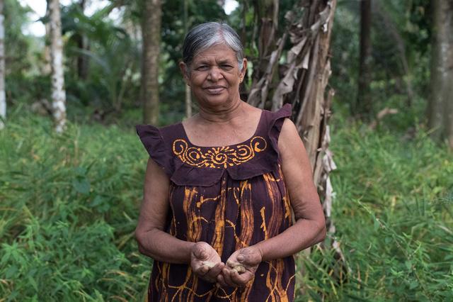 Yummy Organics– Gewürze aus Sri Lanka