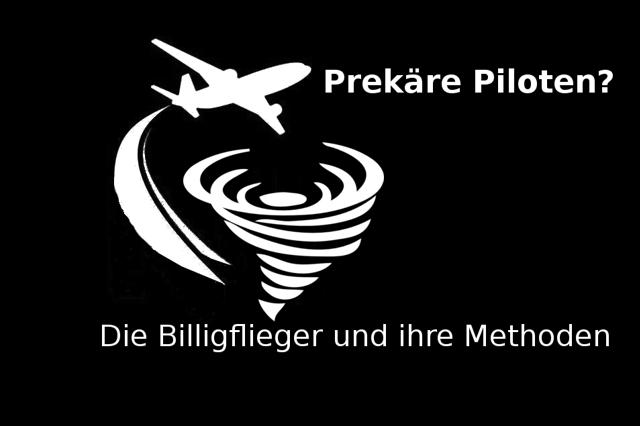 Studie Prekäre Piloten