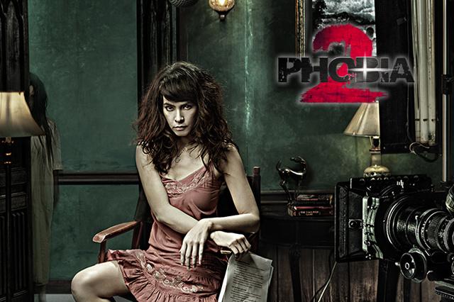 Phobia 2 - Veröffentlichung und deutsche Synchronisation