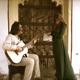 Live-Musik-Haus-Wohnzimmer-Küchen-Poesieabend