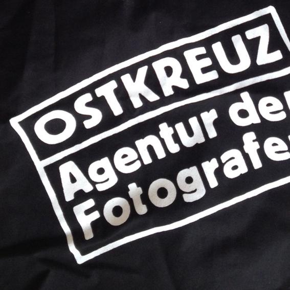 "T-Shirt ""Ostkreuz"""