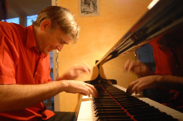 FREISPIELEN: CD-Debüt, Klassik und Improvisationen