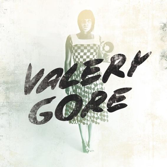 Mein Herz schlägt für Valery Gore