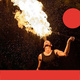"""Feuershow """"Spezial"""""""