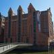 Internationales Maritimes Museum: Eintritt + Museumsführer