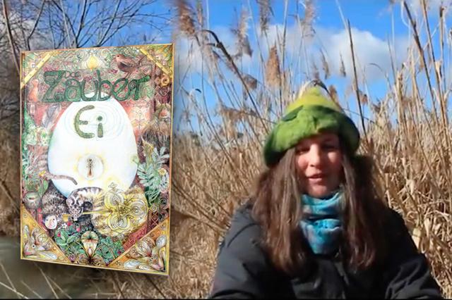 Das ZauberEi - ein Kinderbuch