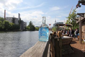 Spree Gin - Berlins erster Bio Gin