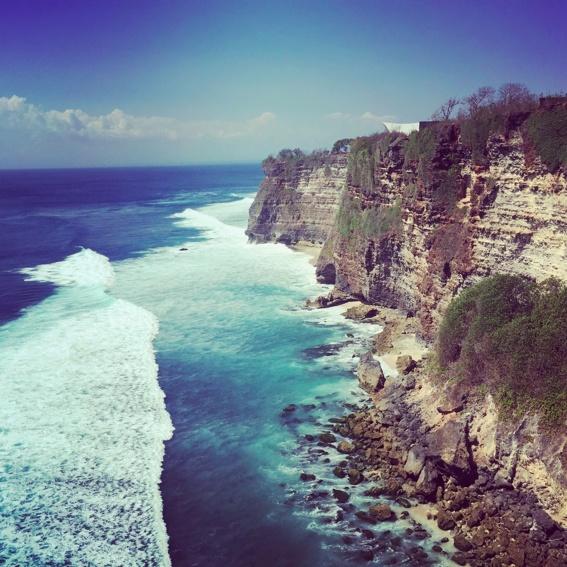 """Buch: """"Surf Bali"""""""
