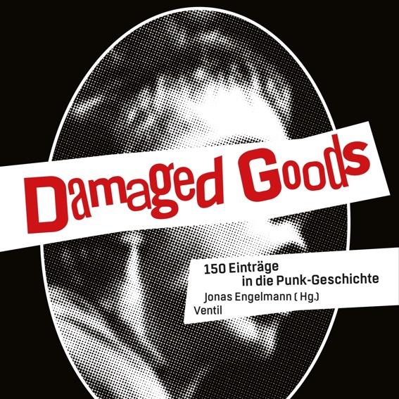 """Damaged Goods"" + Vinyl Paket II"