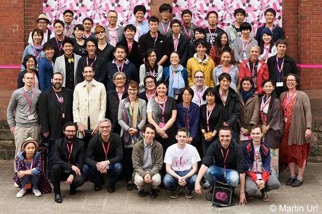 15. Nippon Connection Filmfestival – Das Jubiläum