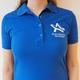 Official Astronautin Poloshirt