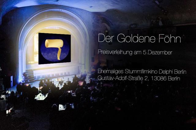 Der Goldene Föhn 2014