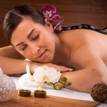 Hot Stone Massage (80 Minuten)