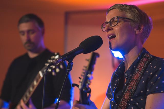 Jana Berwig träumt von ihrem ersten Studio-Album