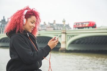 City Pirates - Der Audio-Stadtführer fürs Handy