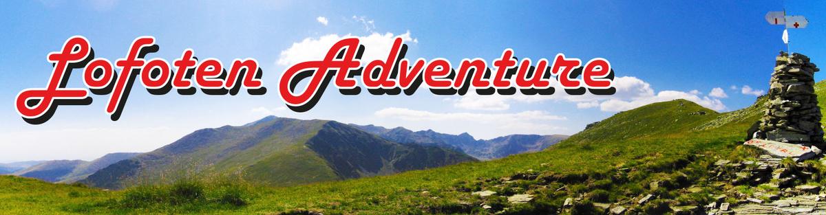 Lofoten Adventure - UNLIMITED HIKING