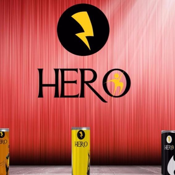 Hero Softdrink