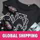 Global shipping - Ultimate Kit (3 bottles+shirt+bag)