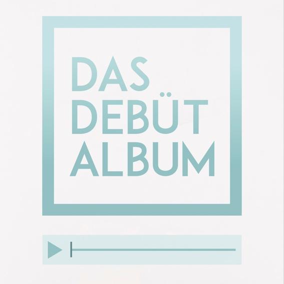 Das Album + persönliche Sprachnachricht