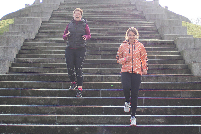 Buch: GET READY TO RUN – Laufen für Anfänger