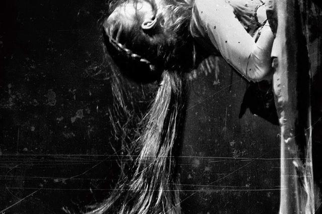 Fly Love by Agnieszka Prusak, s/w Fotos