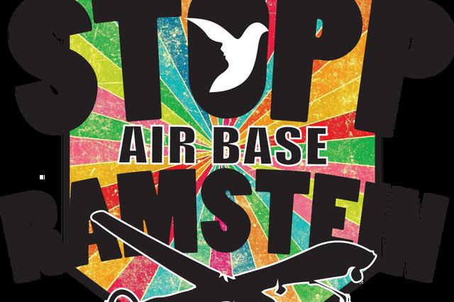 Friedensfestival Stopp Air Base Ramstein