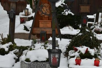 Gottesacker - Der digitale Friedhof für alle
