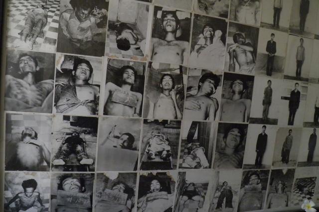 Warum beteiligen sich Menschen an Völkermord?