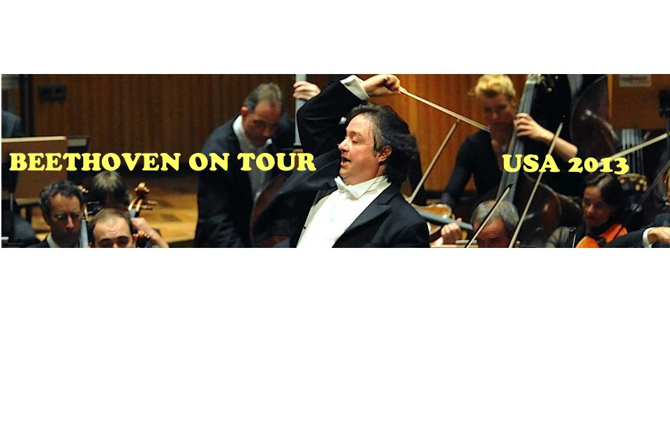 Beethoven goes Bethlehem