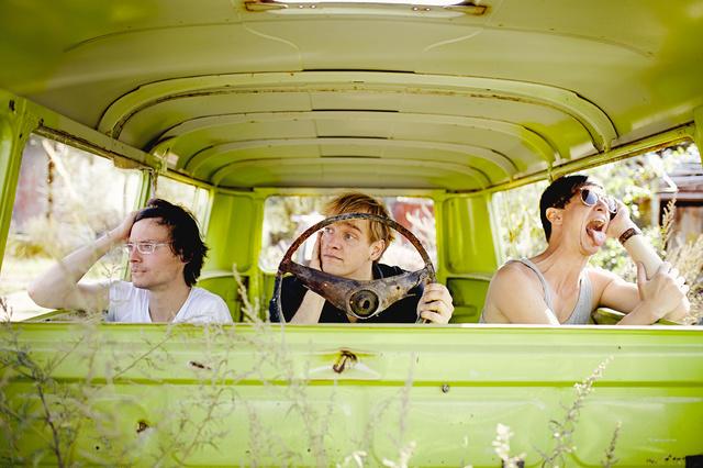Les Bummms Boys, unser 3. Studioalbum erscheint im Juni 2013!!!