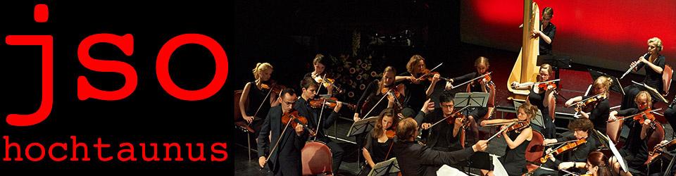 Orchesterakademie des Jugend-Sinfonie-Orchesters Hochtaunus