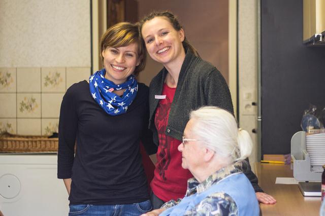 Mit Oma am Herd – Ein Kochbuch