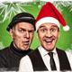 2 Weihnachtshasser-DVDs