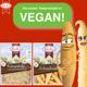 ERST-TESTER Vegan-Paket