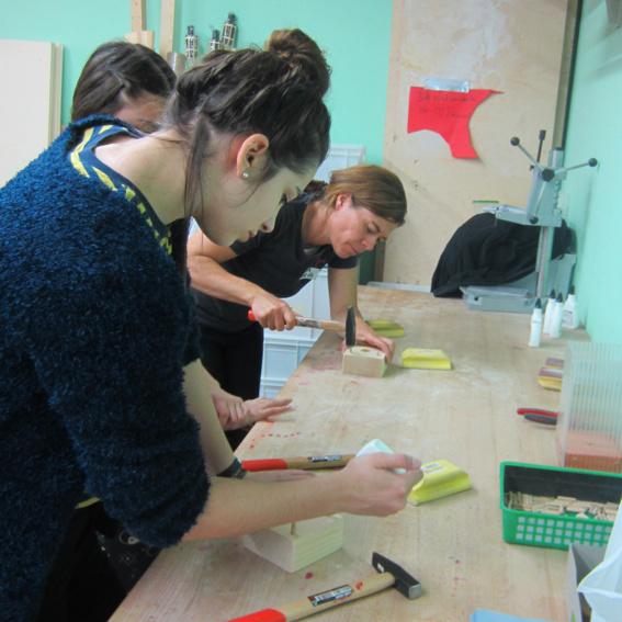 Werkstatt Workshop
