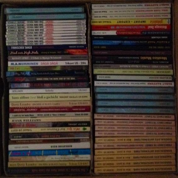 Das 10 CD Paket!