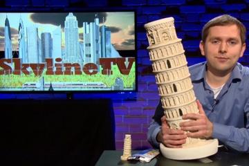 SkylineTV - die Reise-Comedy-Show - für dich