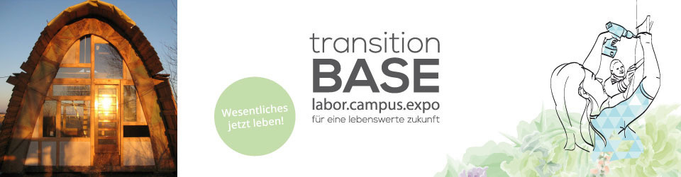 vienna.transitionBASE - infrastructure for change