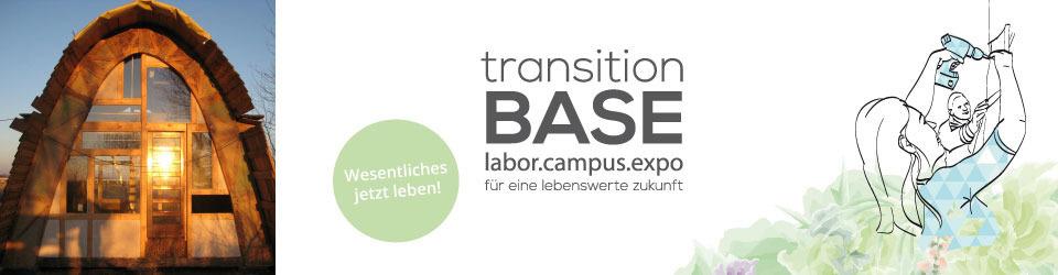 vienna.transitionBASE - Infrastruktur für Wandel