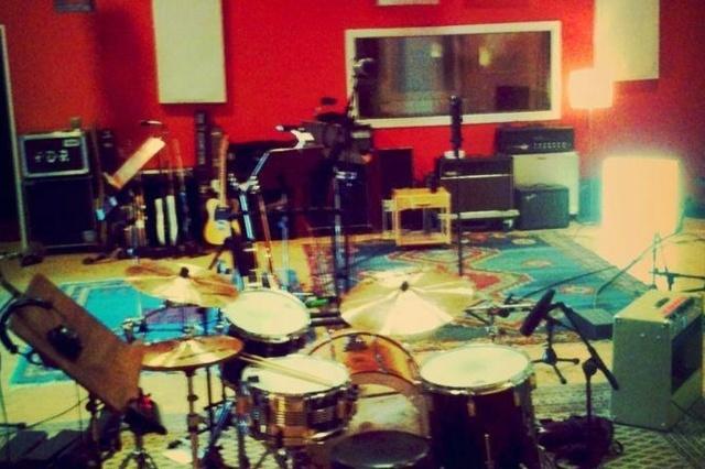 Ben Schadow startnext- Kampagne zum neuen Album