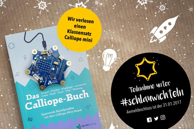 Schlauwichteln für digitale Bildung in Dresden