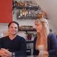 Meet & Dine mit den Mix MY Shampoo Gründern