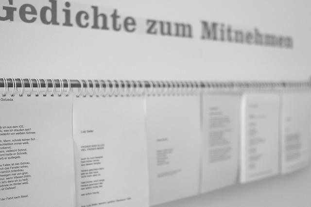 BOOKSTER. Buchstadt Frankfurt und die Zukunft des Buches