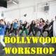 Workshop mit D4Dance