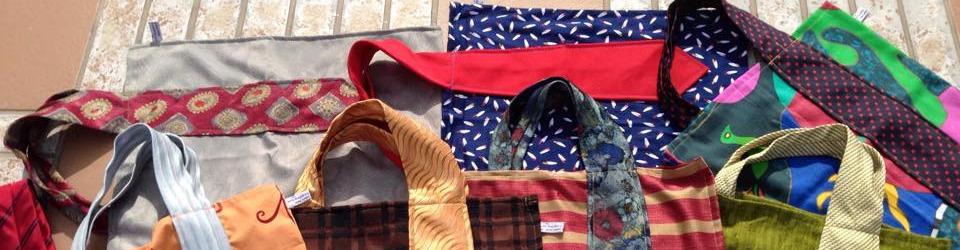 Krawattentaschen : echt Augsburg 100% contact