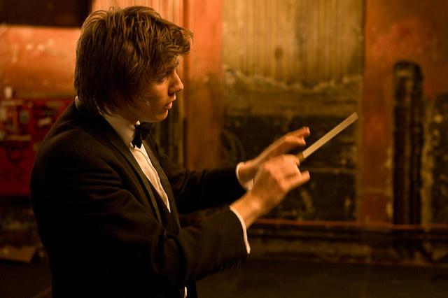 mini-Mahler: Sinfonie Nr. 9 *World Premiere* (arr. Simon)