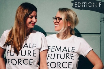 FEMALE FUTURE FORCE Academy by EDITION F